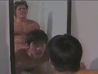 Japanese gay swimmer fuck