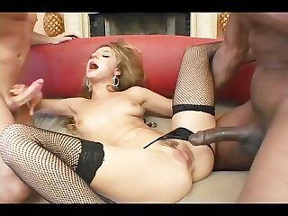 Chocolate vanilla cum eaters 4 scene 1