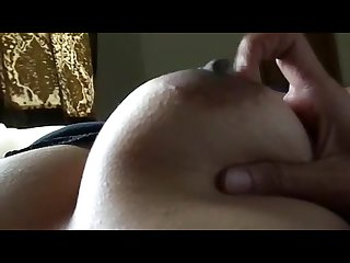 Indian auntie s breast felt up