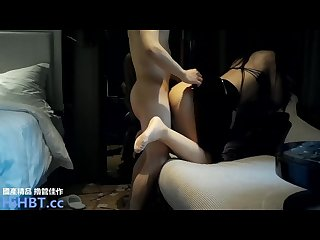 Rich Chinese girl having sex with fitness insturtor