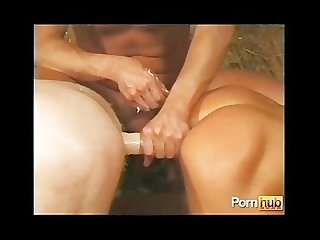 Ranch hand muscle scene 1
