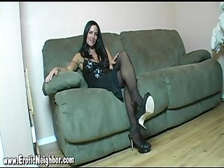 Lexi thinking of you foot lover joi