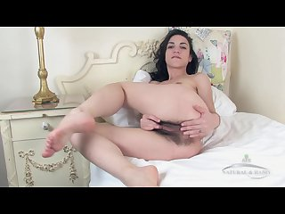 Watlzing matilda hairy masturbation