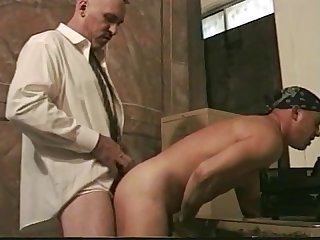 Scent of a fetish videos number 1 and 2 double feature scene 4