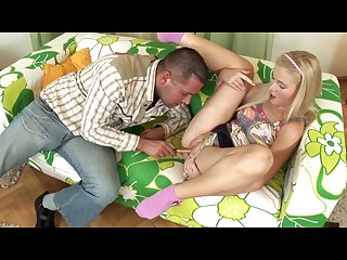 Desires of the innocent scene 5