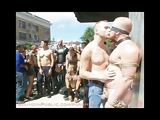 Dore alley pig