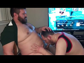 My kinky hot cub the ever keen blowjob machine best birthday party ever