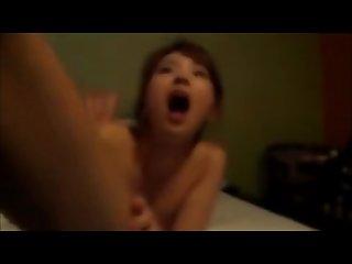 Korean teen sex