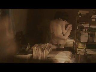 goblin\'s bride kim go eun sex scene in korean erotic drama eungyo the Muse
