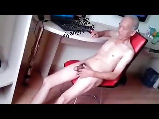 Chinese grampa solo