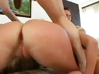 Sheila b vs 3 cocks
