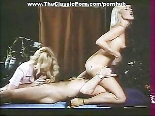 Vintage porm movie with erotic ladies