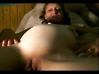 Bloated belly button play
