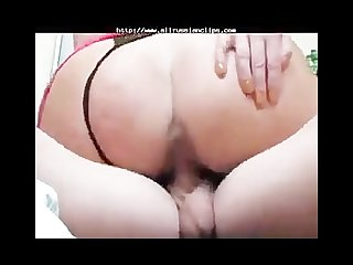 Sexy russian mature seduces a guy russian cumshots swallow