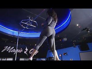 Magic city strip club