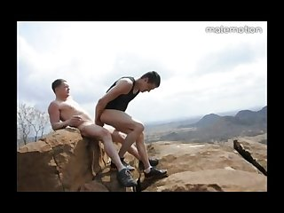 Mountain Sunshine sex
