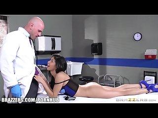Brazzers veronica rodriguez fucks her doctor