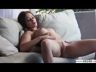 Dani daniels beautiful babe being naughty