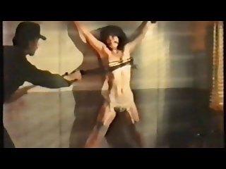 Hom bondage classic 70s curiosity excited the kat