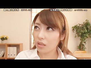 Ayu sakurai eating food with sperm 4