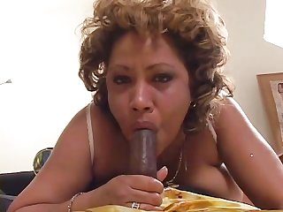 The Original black milf 03 scene 2