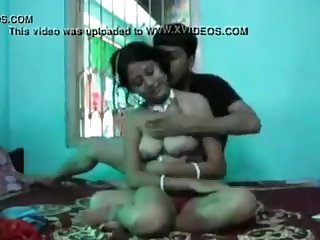 Indian beautiful virgin teen girl Moaning loudly
