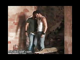 Rovitoni and eduardo hardcore gay cock Part3