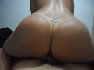 Tanned Pawg latina