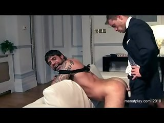 Slave Delivery cmnm fetish wow