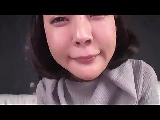 Japanese tongue kissing pov