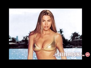Big juicy boobs latina celebrity chick sofia vergara hot horny