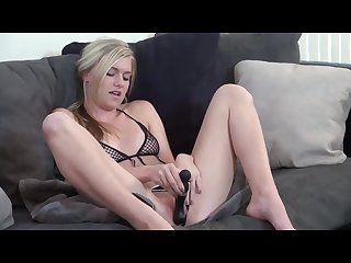 Cassidy ryan in workout with daddy