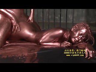 BUG 022 Copper