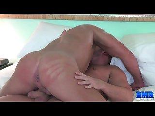 Bmr preston johnson S whore hole