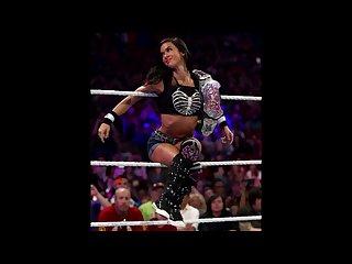 AJ Lee WWE Divas Fap Tribute #1 Video Compilation Look-Alikes