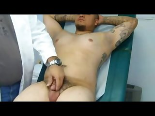 Small uncut cock physical