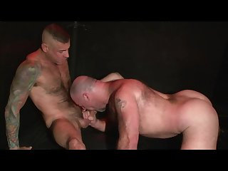 Raw bears and bare boys scene 4