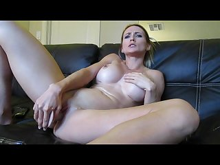 Haley ryder naughty cumshow