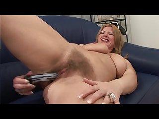 Hairy nurses scene 4
