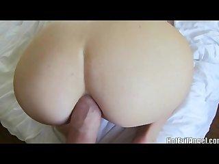 Manuel ferrara fucks kayden kross in her nice butt