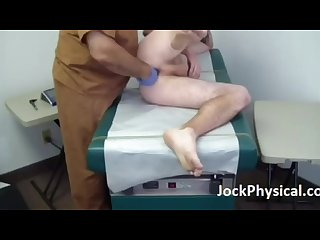 Physical exam blaine nicholas 3