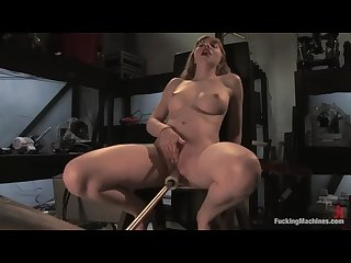 Astrid fuck machine