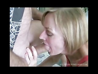 Melanie s porn audition