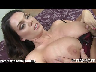 Peternorth alison tyler s huge tits fucks big dick