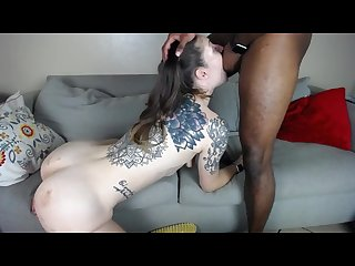 Cam session 17 09 14 big booty cowgirl creampie