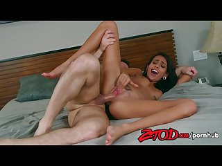 Ztod janice griffith in daddys little fuck puppet