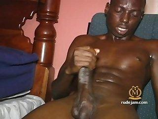 Biggs solo jamaican