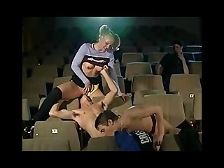 Bisex in cinema