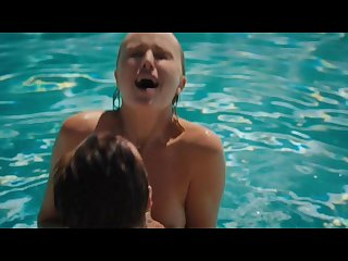 Malin akerman topless sex scene billions s01e05 720p
