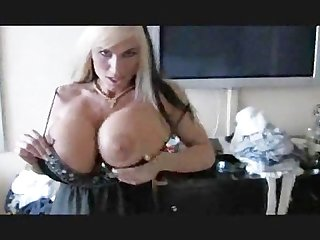 Lisa mega tits lipps smoking blowjob